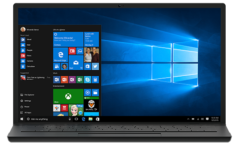 Download Windows 10 Disc Image (ISO File) in 2020