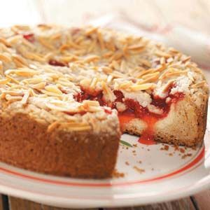 Cherry+Cream+Cheese+Coffee+Cake  Um, this looks....goood! Might make this for mother's day :D