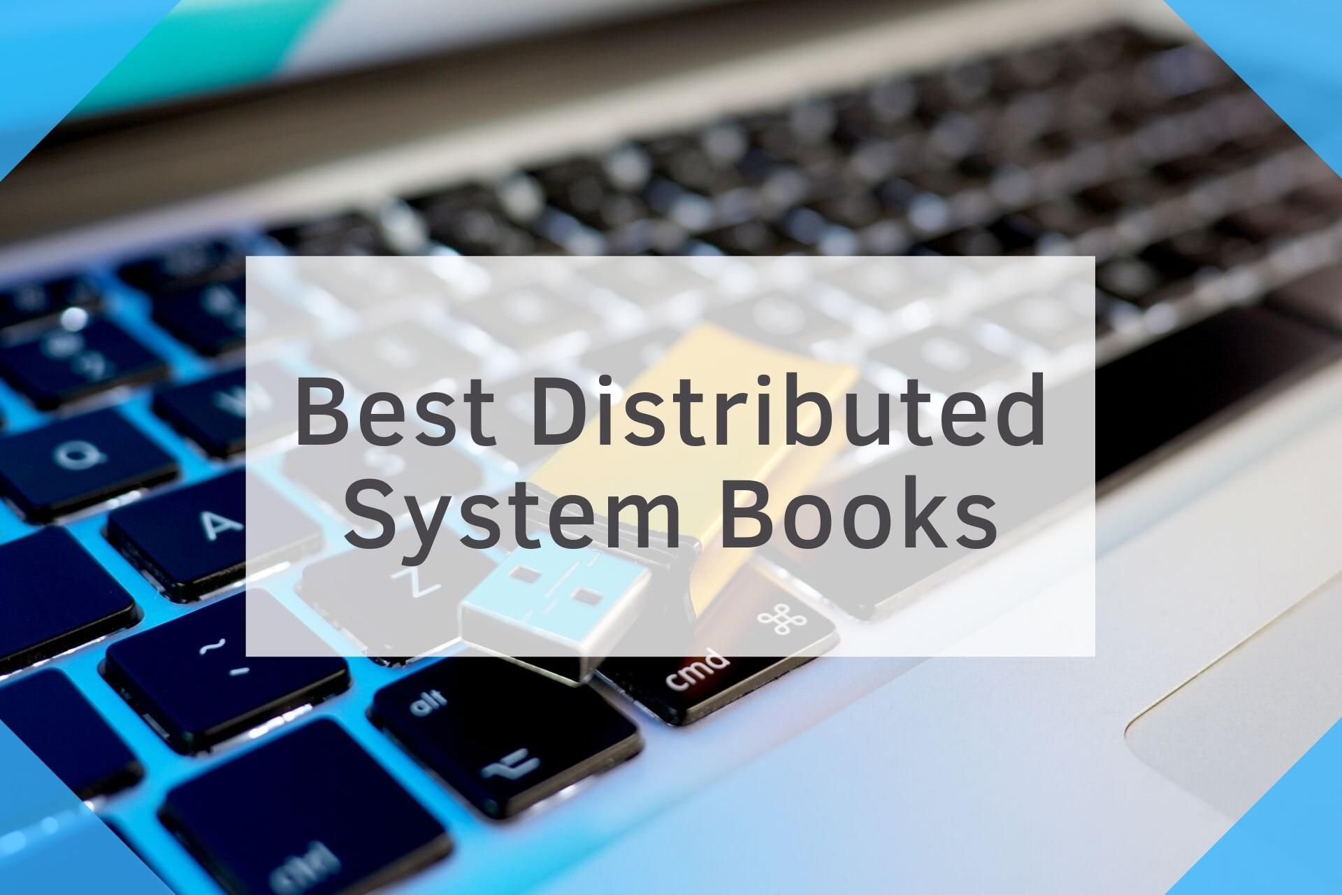 2020 S Best Distributed System Books Pdf Notes And Course Data In 2020 Distributed Computing System Computer Science