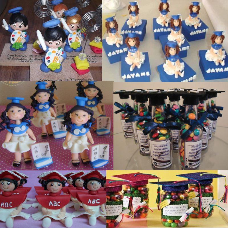 Souvenirs para egresaditos egresaditos - Jardines decorados para fiestas ...