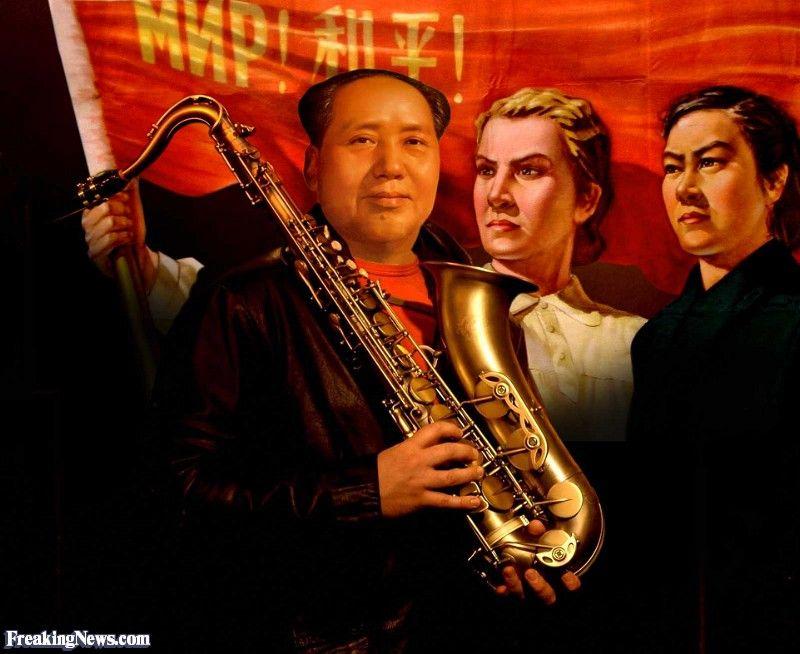 Memes de Mao, Kenny Mao