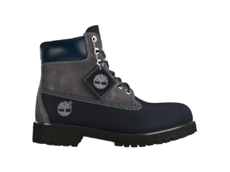 49d2ff5953b3 Check out this custom Timberland® Men's Custom 6-Inch Premium Waterproof  Boots I designed.