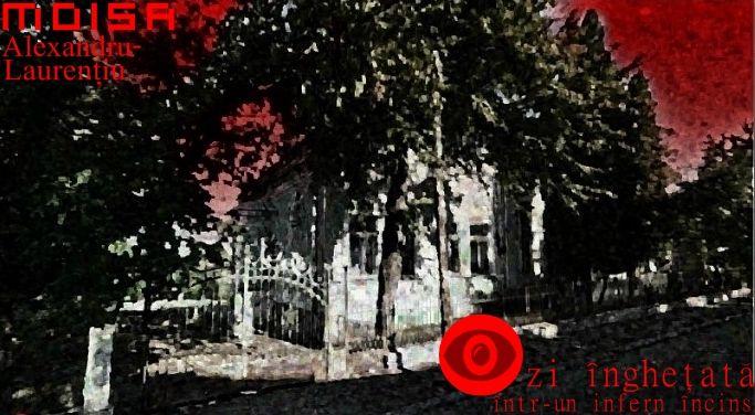 O zi inghetata intr-un infern incins - Povestea unor adolescenți din timpurile noastre ce moștenesc o tradiție specială, devin vânători de fantome.  Mai multe detalii: http://citesteasta.ro/