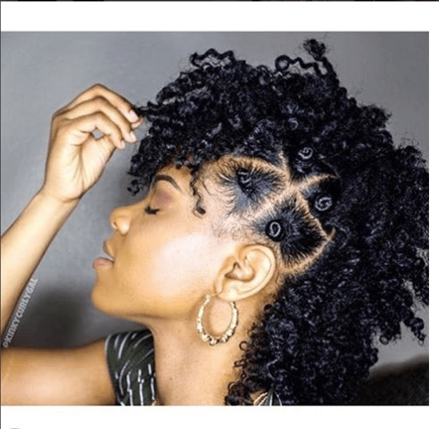 Pin On How To Transition To Natural Hair