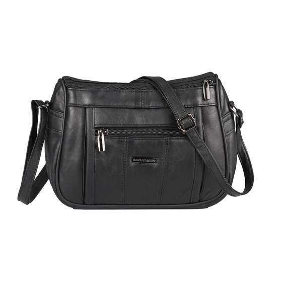 Damen Leder Tasche Umhangetasche Crossbody Schultertasche Handtasche Crossover Clutch Borsetta Ledertasche Schmucktasche In 2020 Handtasche Umhangetasche Schultertasche Umhangetasche