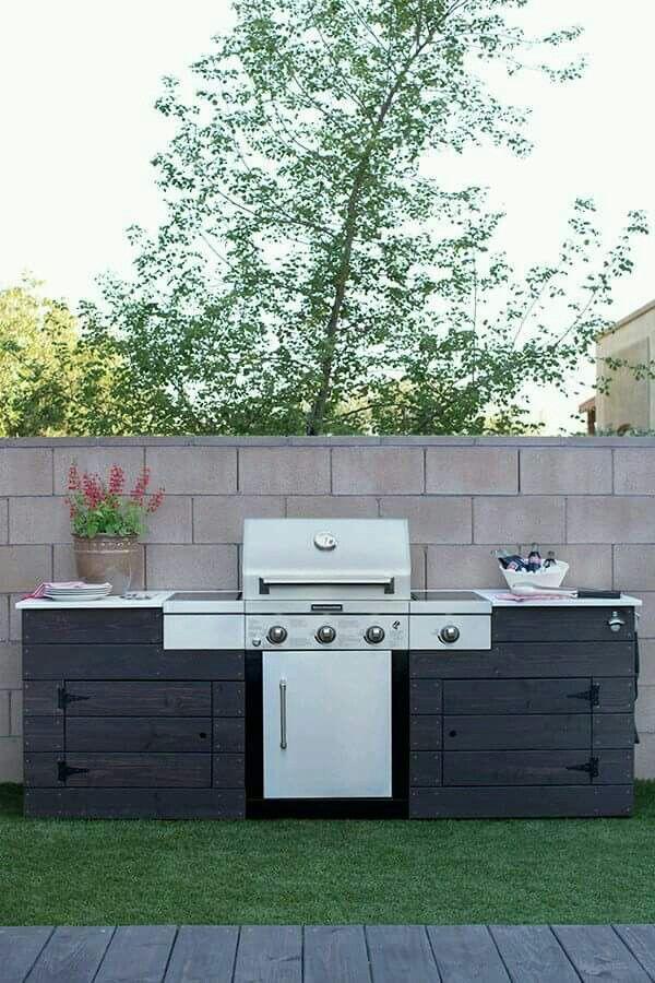 Pin de Aracelis Bon en BBQ | Pinterest | Jardines y Jardín