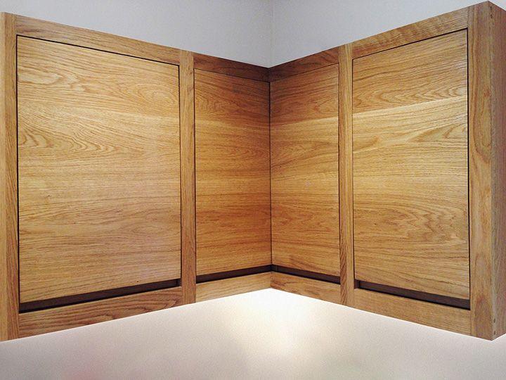 kitchen wall cabinet doors. solid oak cabinet doors  Google Search kitchen Pinterest