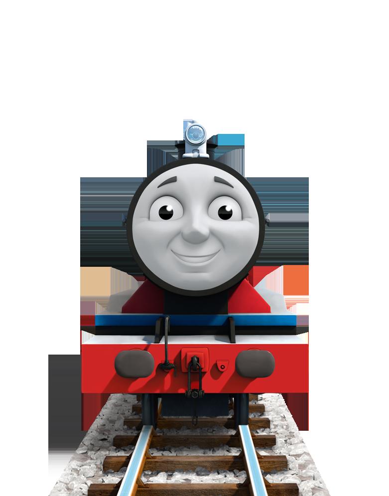 Conoce las locomotoras de Thomas y sus amigos | Thomas y sus amigos