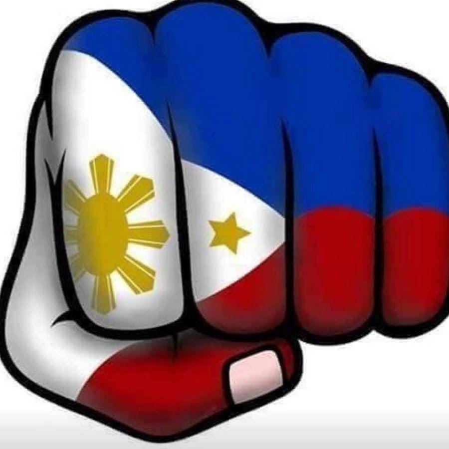 Duterte Cayetano Philippine Flag Wallpaper Philippine Flag Gold Design Background [ 900 x 900 Pixel ]