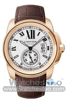 Calibre de Cartier WatchW7100009
