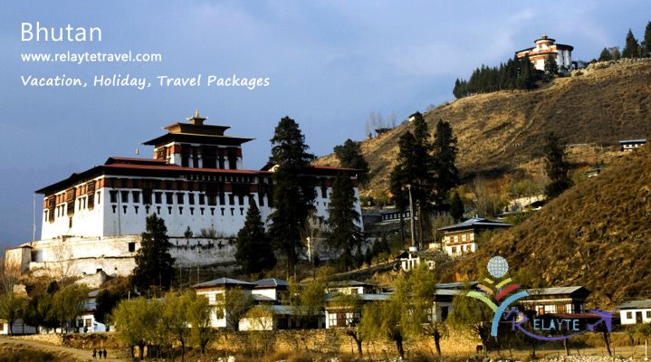 Bhutan Tours And Travel Packages Vacations In Bhutan Pinterest - Vacation tour and travel