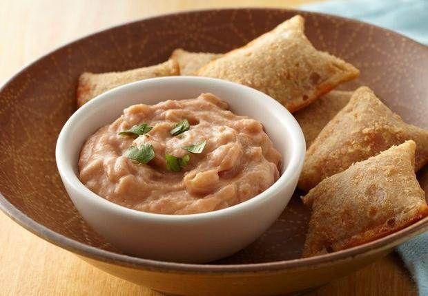 Salsa Bean Dip for Pizza Rolls®