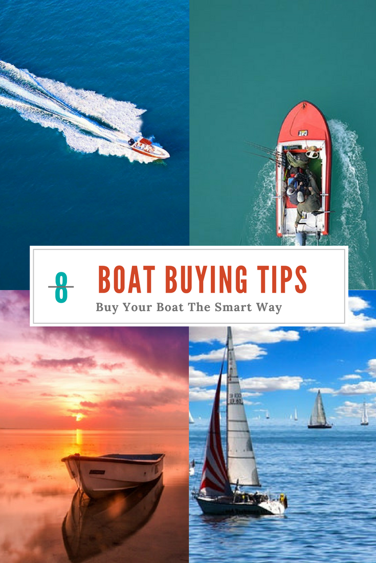 Buying a boat is a major financial decision. That's why we created this boat  buying