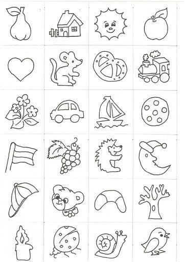 Pin de Nelly León en julio 21 | Pinterest | Logopedia, Dibujos para ...