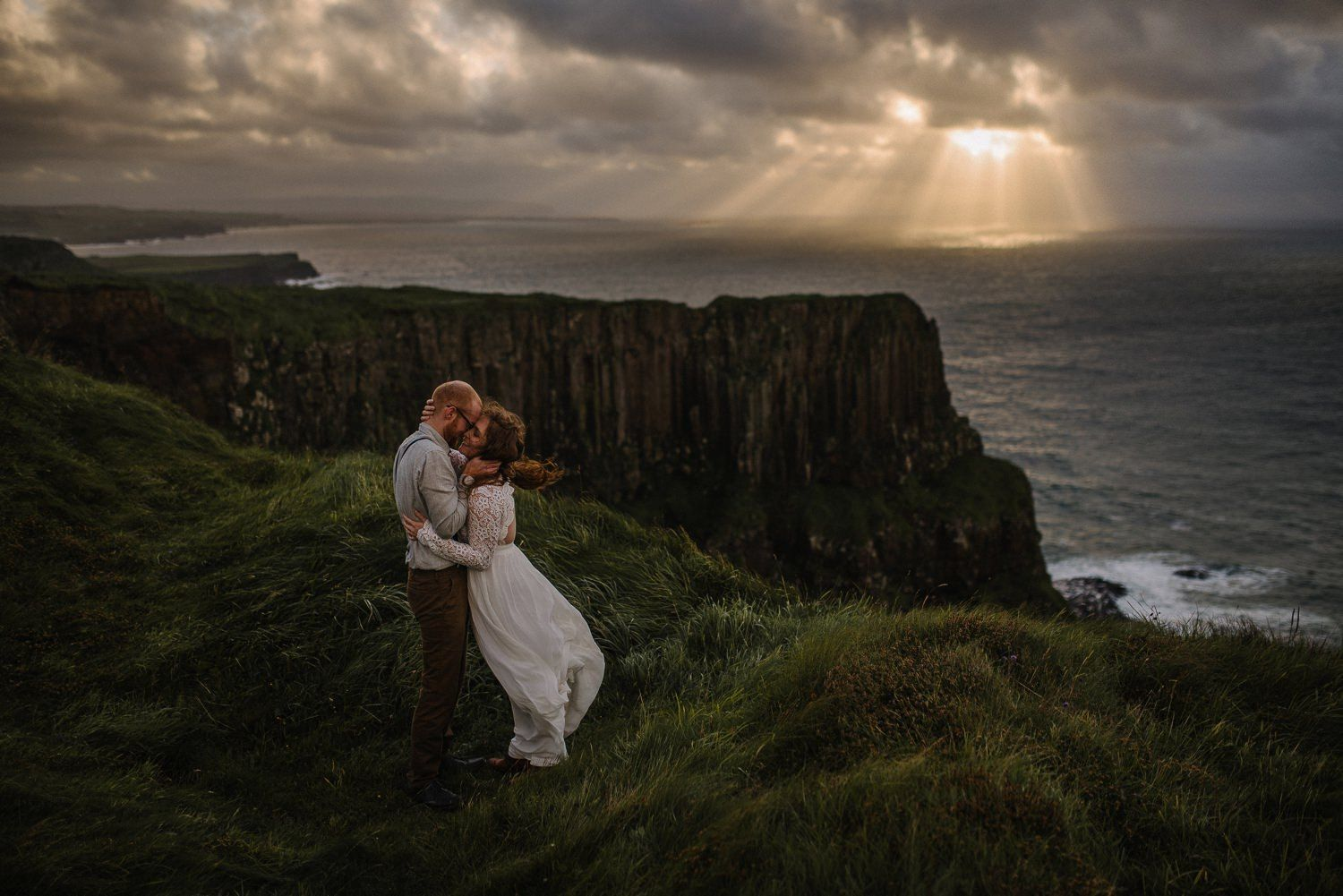 The Best Places To Elope In Ireland With Images Adventure