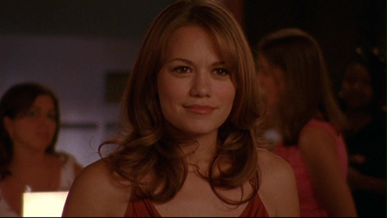 Image result for haley james scott one tree hill