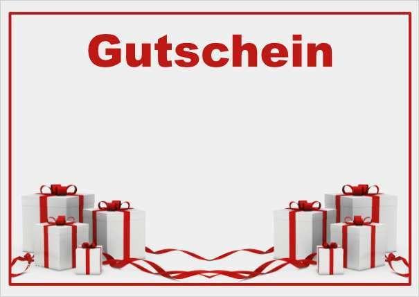 38 Erstaunlich Gutschein Erstellen Word Vorlage Bilder in ...