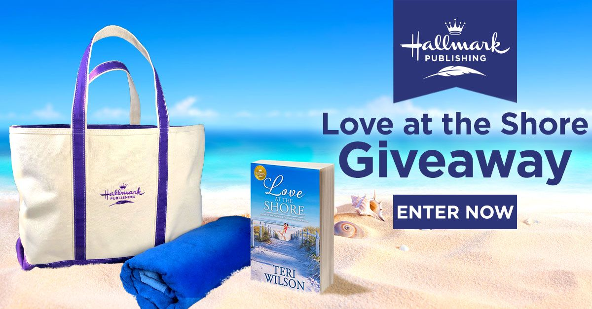 Enter for your chance to win the beach getaway giveaway