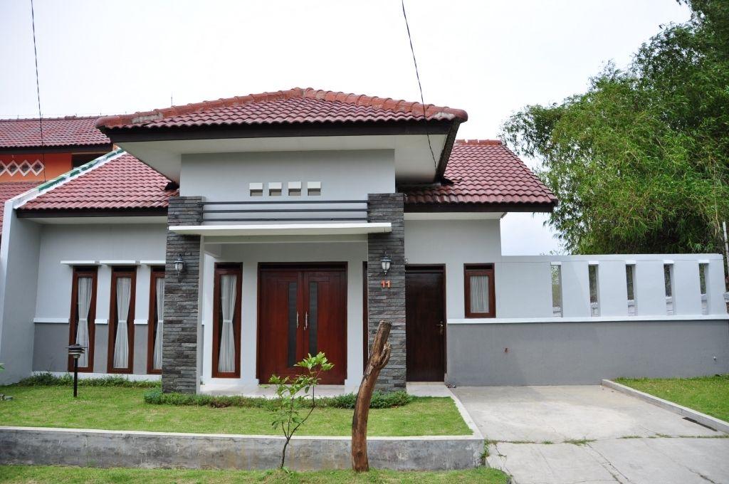 Rumah Minimalis Sederhana Elegan Rumah Minimalis Desain Rumah Rumah Modern