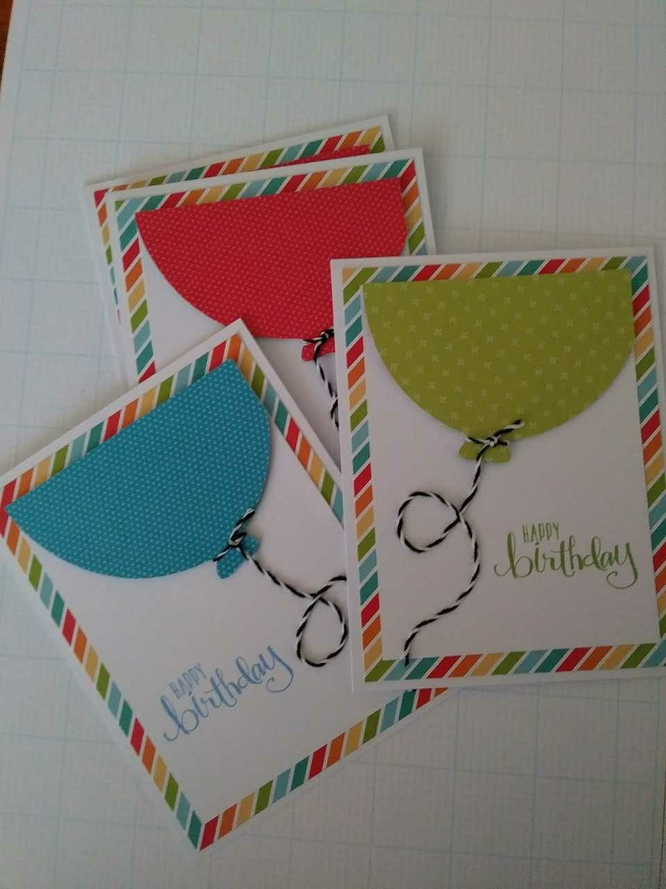 32 Handmade Birthday Card Ideas And Images Birthday Card Sayings Husband Birthday Card Handmade Birthday Cards