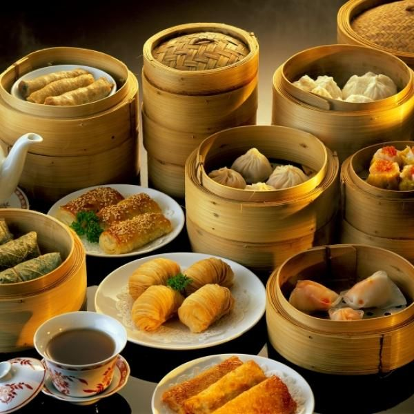 Pin By Triptrotting Local Travel On What To Do While In Hong Kong Best Chinese Food Dim Sum Chinese Dishes Recipes