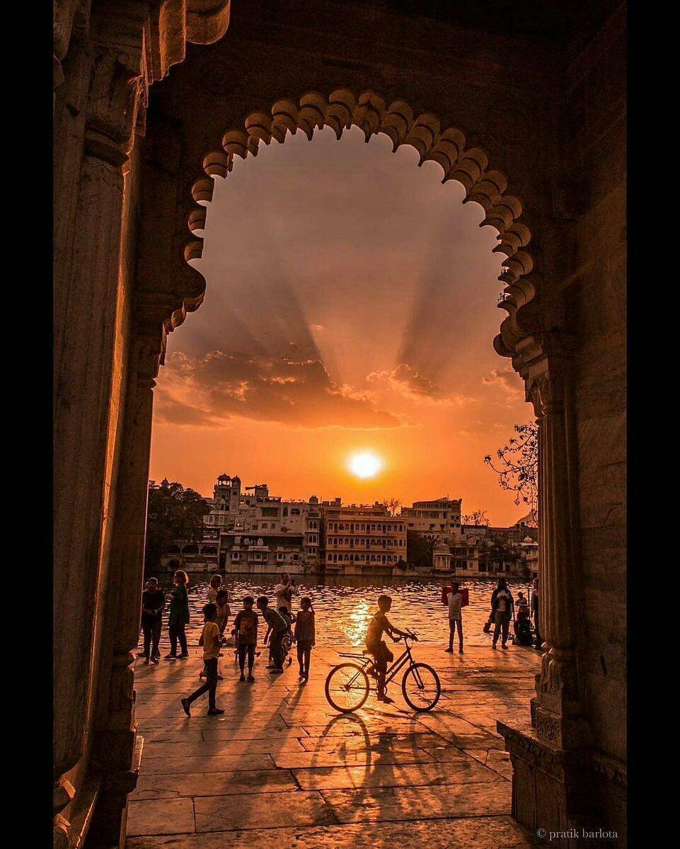 Gangaur ghat rajasthan india amazing india beautiful
