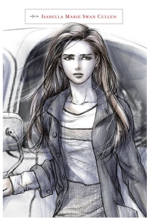twilight new moon graphic novel volume 1 pdf