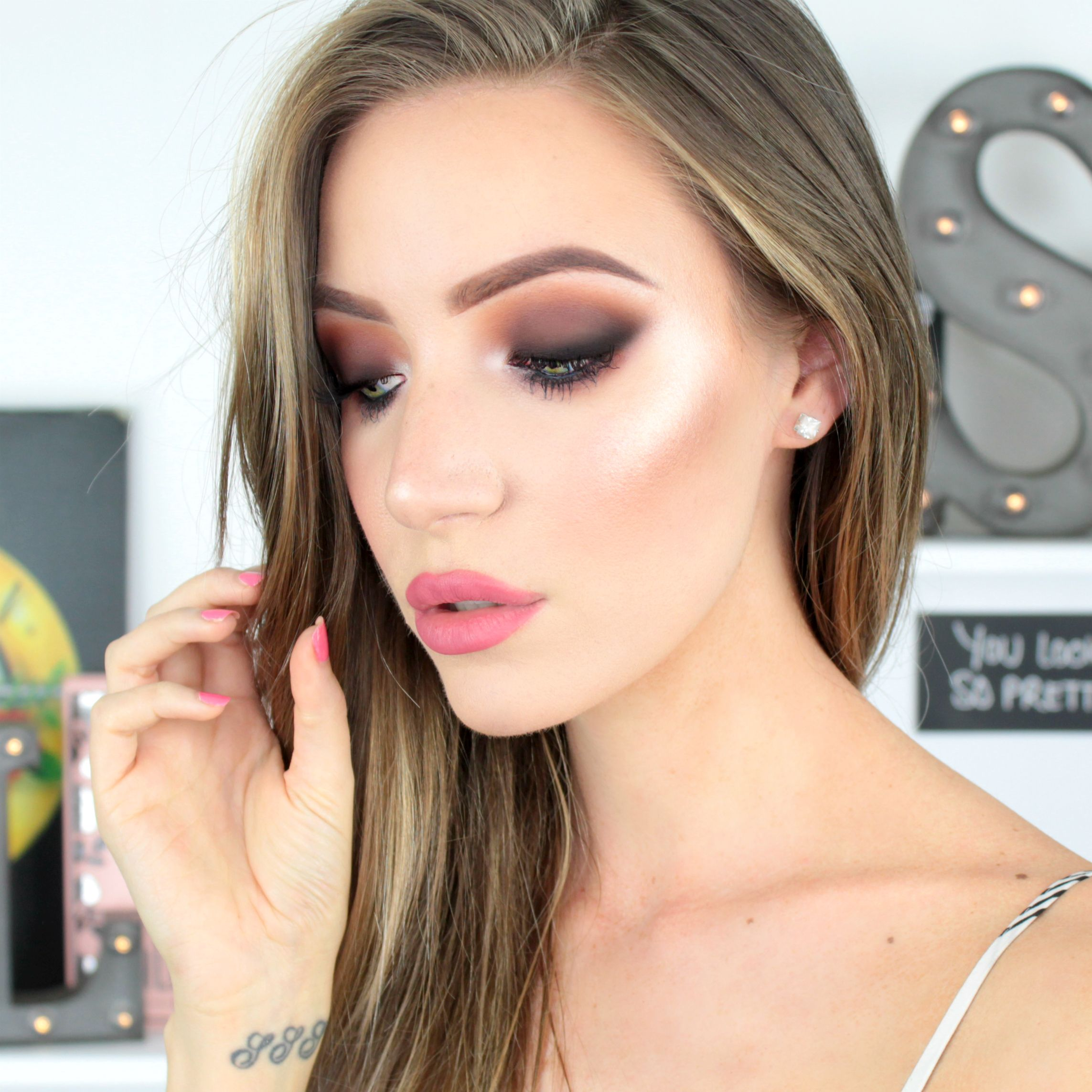 Rock And Roll Eye Makeup Tutorial