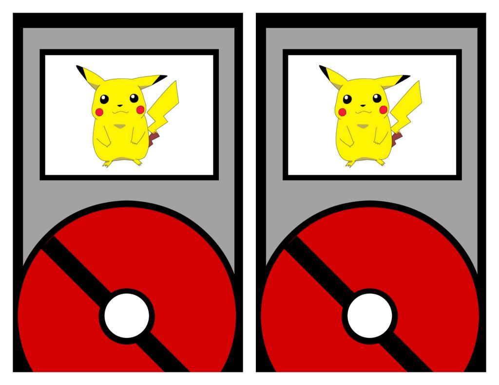 Pokemon Hunt Pokedex Cover File Jpg Box Pokemon Hunt Pokemon Birthday Party Pokemon Birthday
