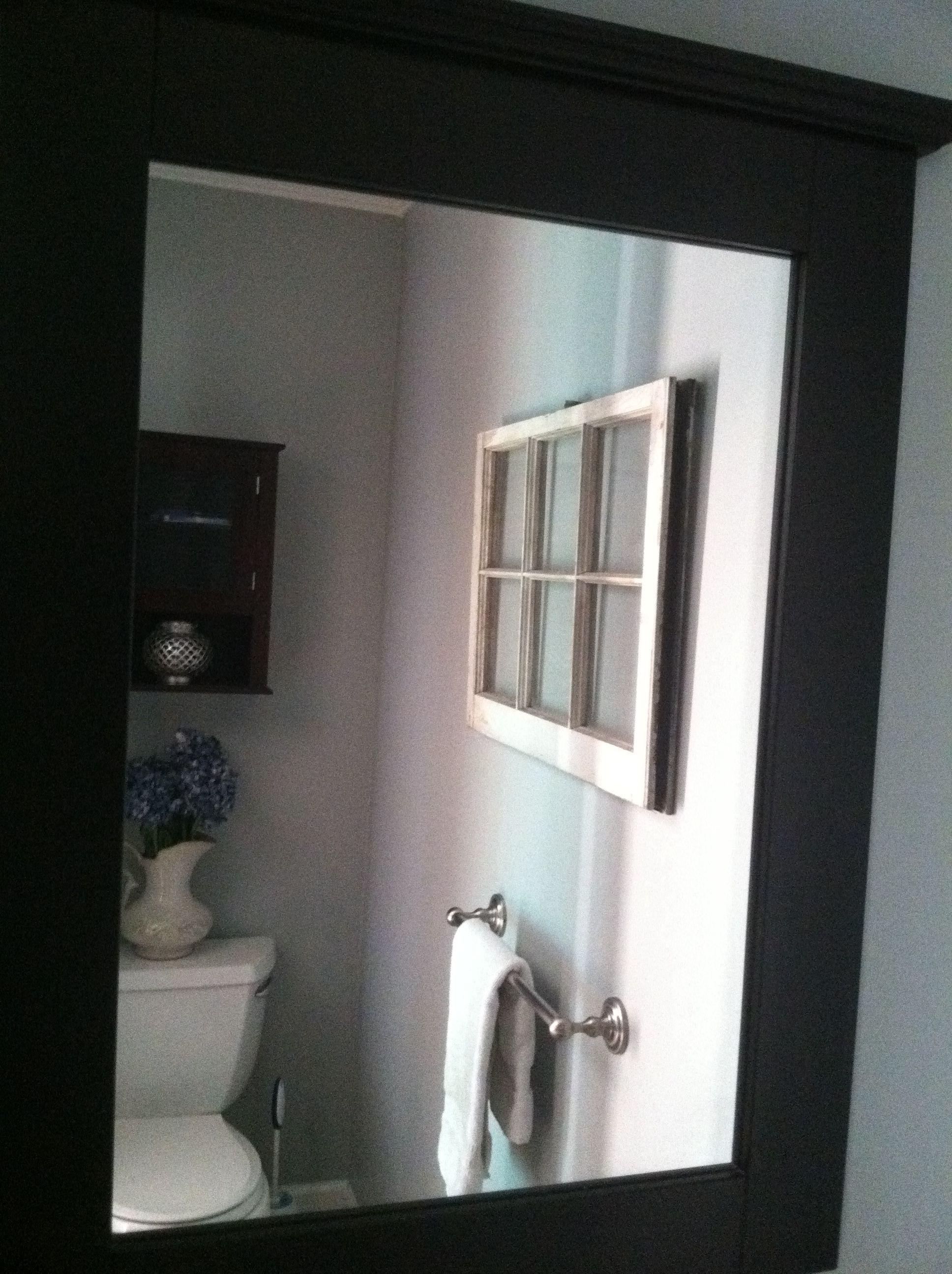Bathroom Mirrors Marshalls marshalls bathroom accessories | bathroom finds at marshalls