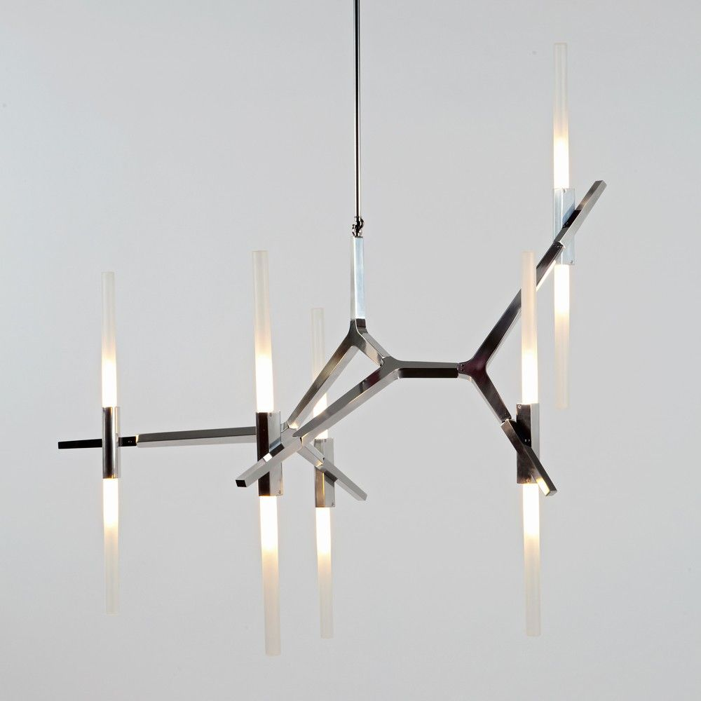 Chandelier agnes 20 lights 2 | 3D model