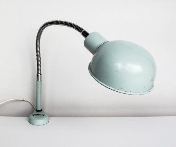 Gooseneck Clamp Lamp Foter Iluminacion Clamp Lamp Desk Lamp