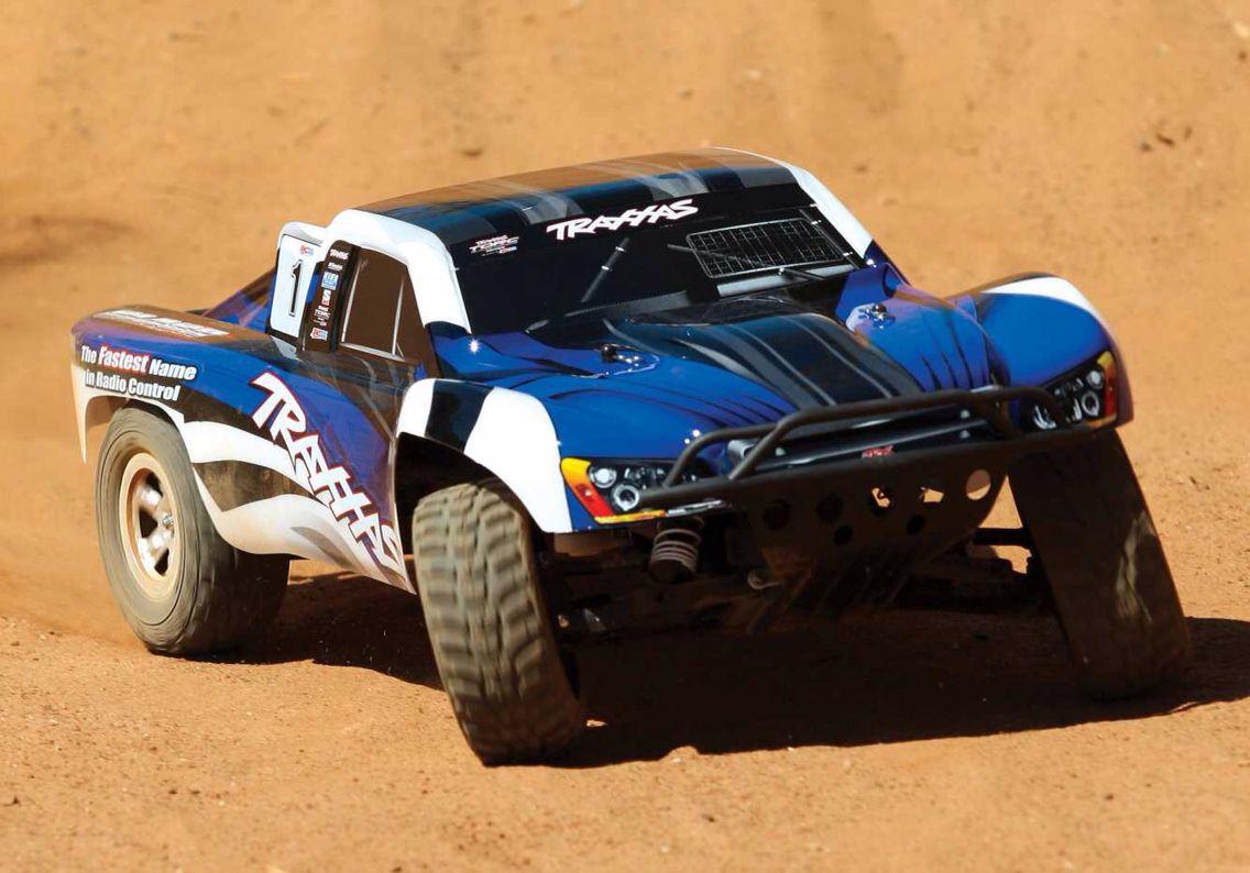 Traxxas Slash Rc cars and trucks, Radio controlled cars