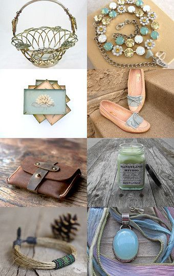 Gifts for Friends by Elise B. on Etsy--Pinned with TreasuryPin.com