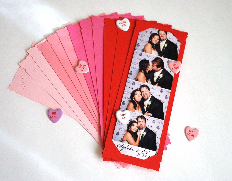 Photobooth PhotoStrip Frame Wedding Party by MYONESWEETDAYdotcom ...