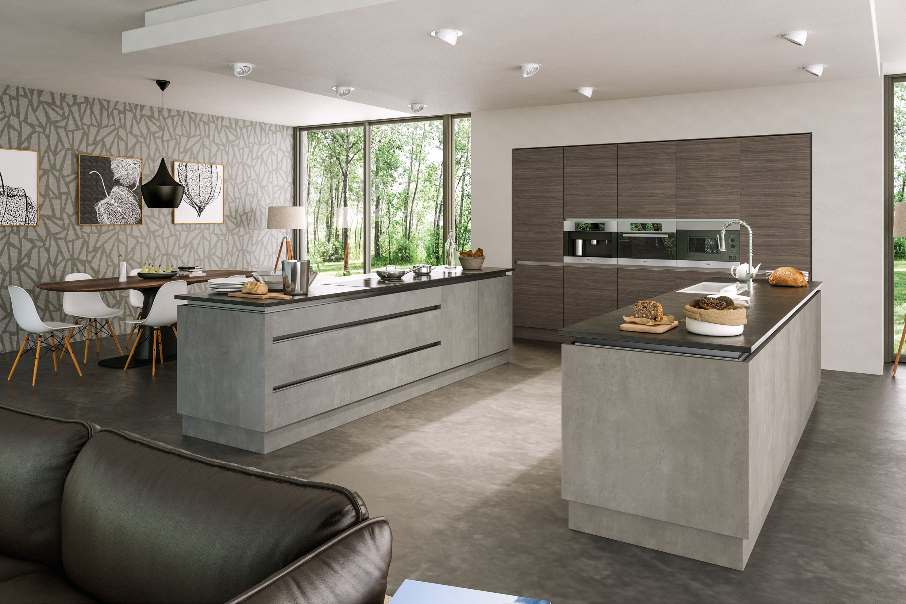 light cabinet of cabinets tag lovely kitchen ideas fresh doors modern walnut style