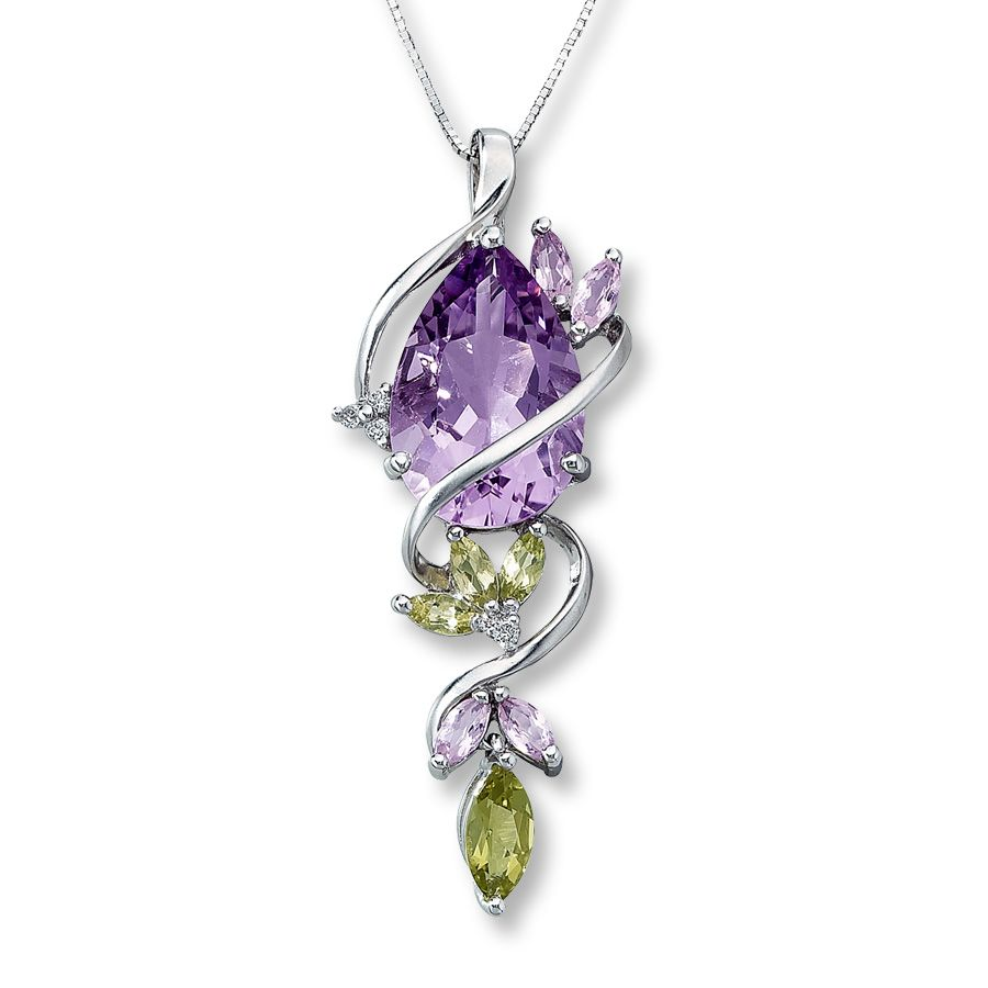 necklace product amethyst image twin jewellery delisa of
