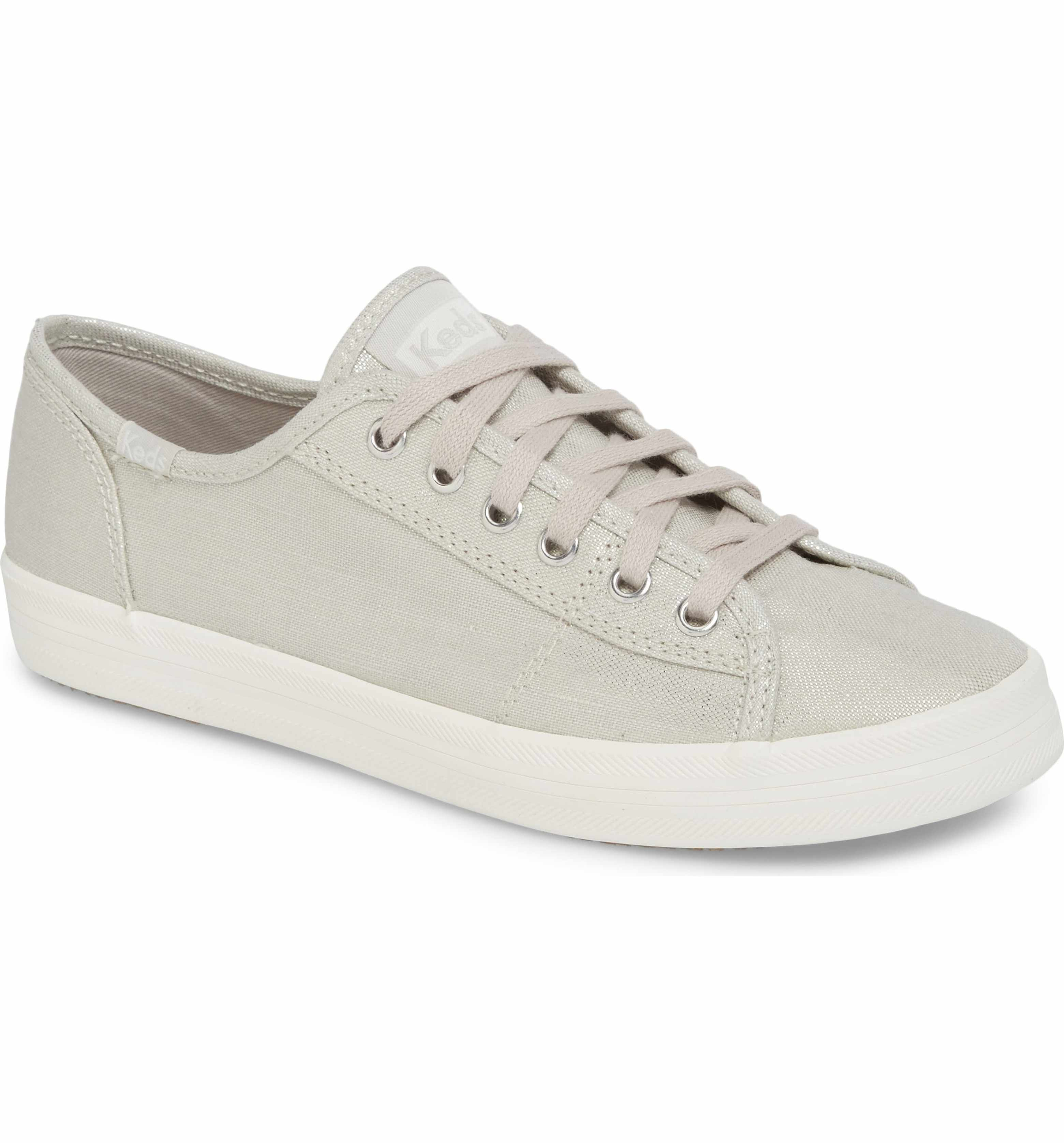 Keds Women's Keds Kickstart Metallic Sneaker at4ics