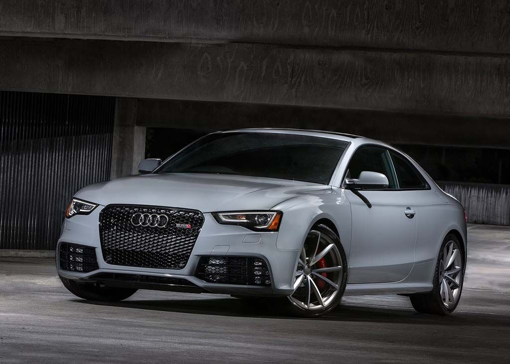 2016 audi rs5 specs and review. Black Bedroom Furniture Sets. Home Design Ideas