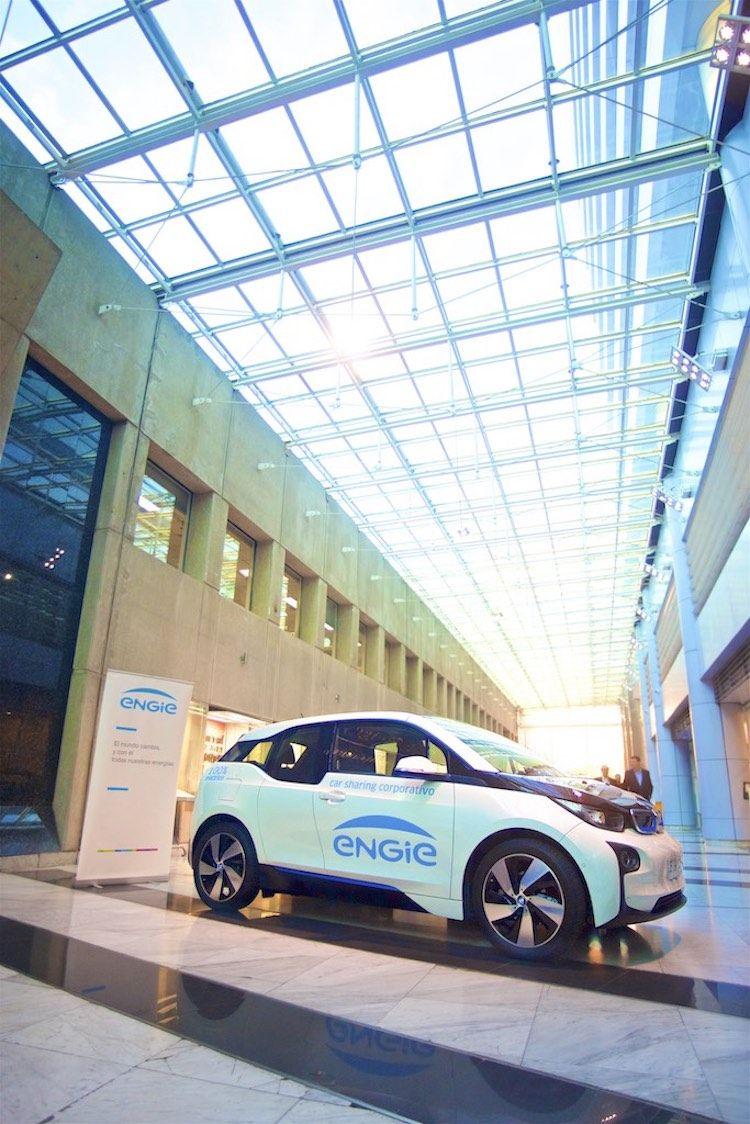 MuvSmart presenta proyectos innovadores basados en el Car Sharing ...
