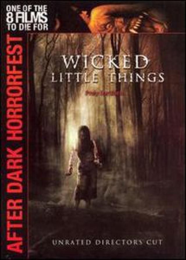 Tiny Terrors: The 25 Best Horror Films Featuring Killer Kids
