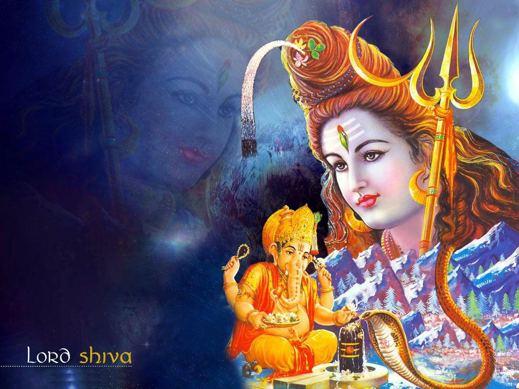 Wallpaper download lord shiva - Free Download Shiv Parivar Wallpapers
