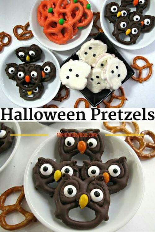 Pin by Kathy Imirie on Fun Food Pinterest Holidays, Halloween