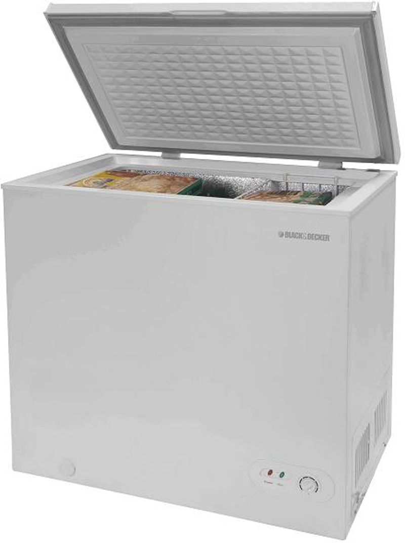Haier America Expands Recall Of Freezers For Fire Hazard With