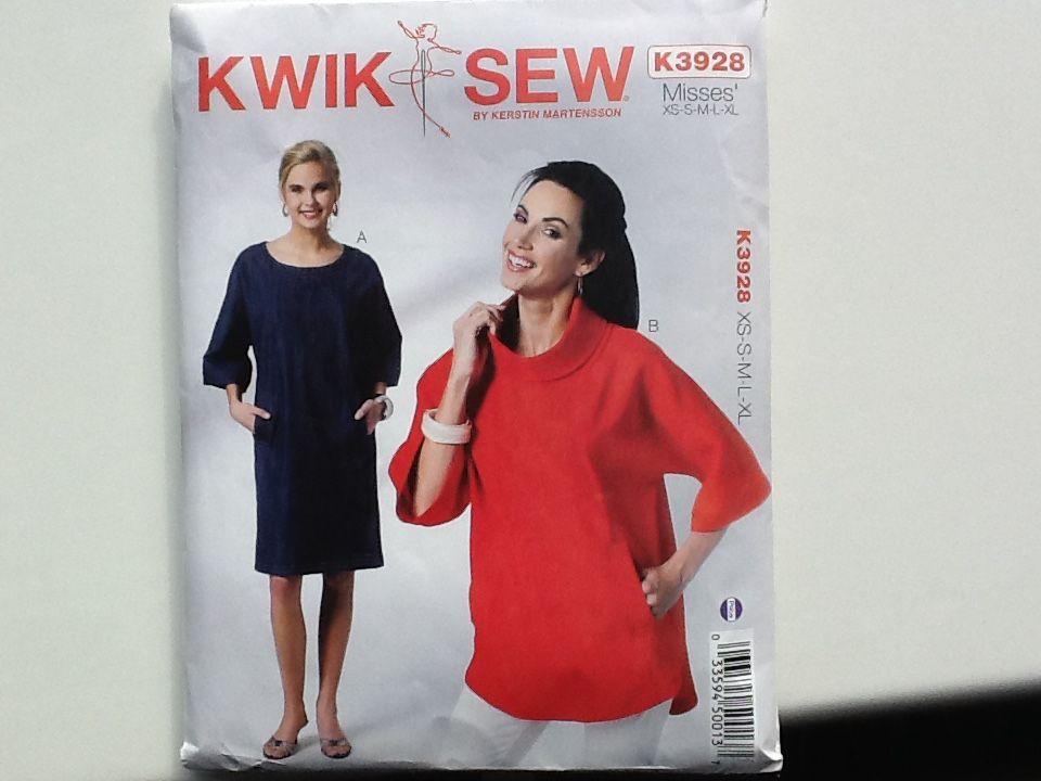 kwik sew K3928 | * S - Sew & My Home Patterns | Pinterest | Kwik sew