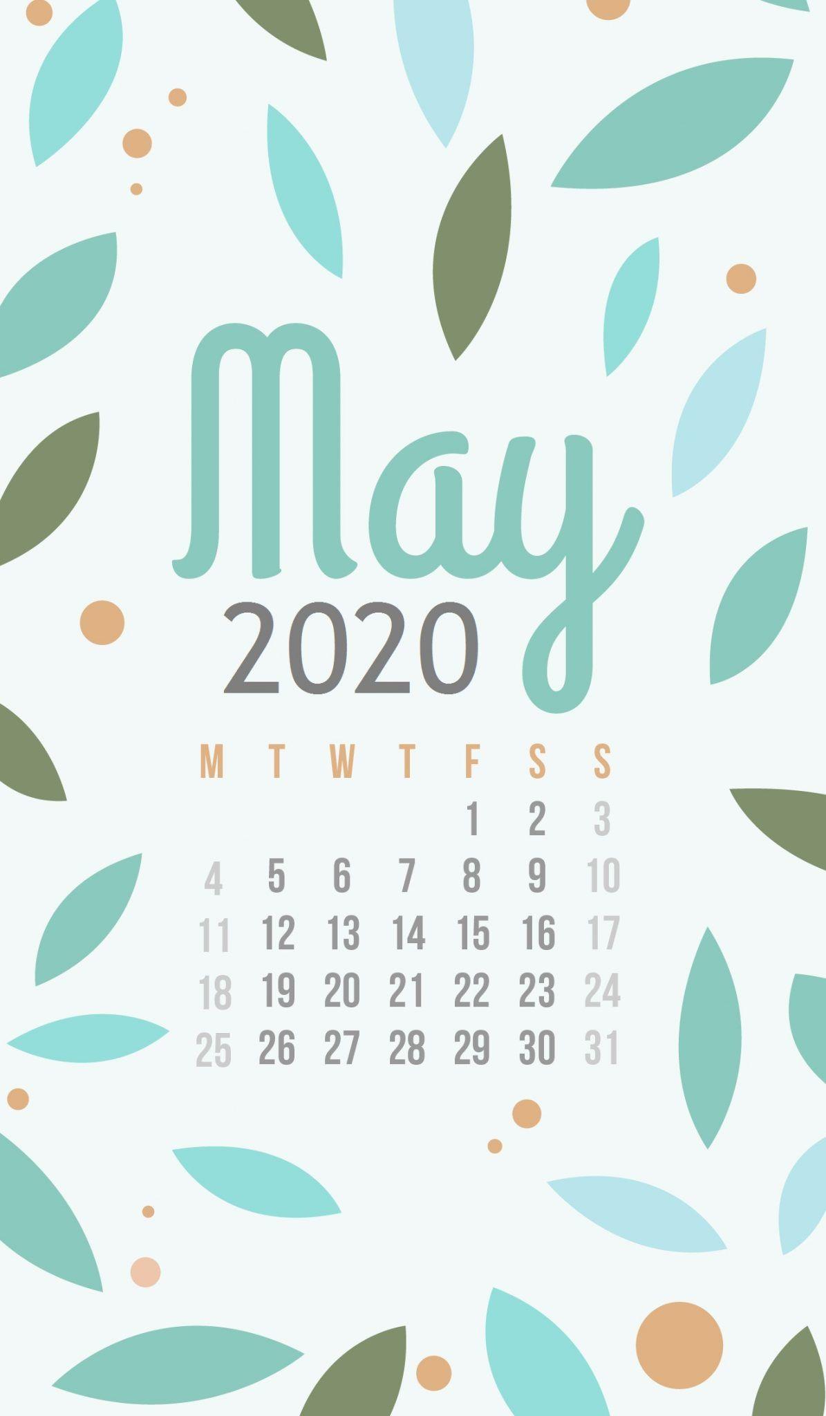 Cute Iphone May 2020 Wallpaper In 2020