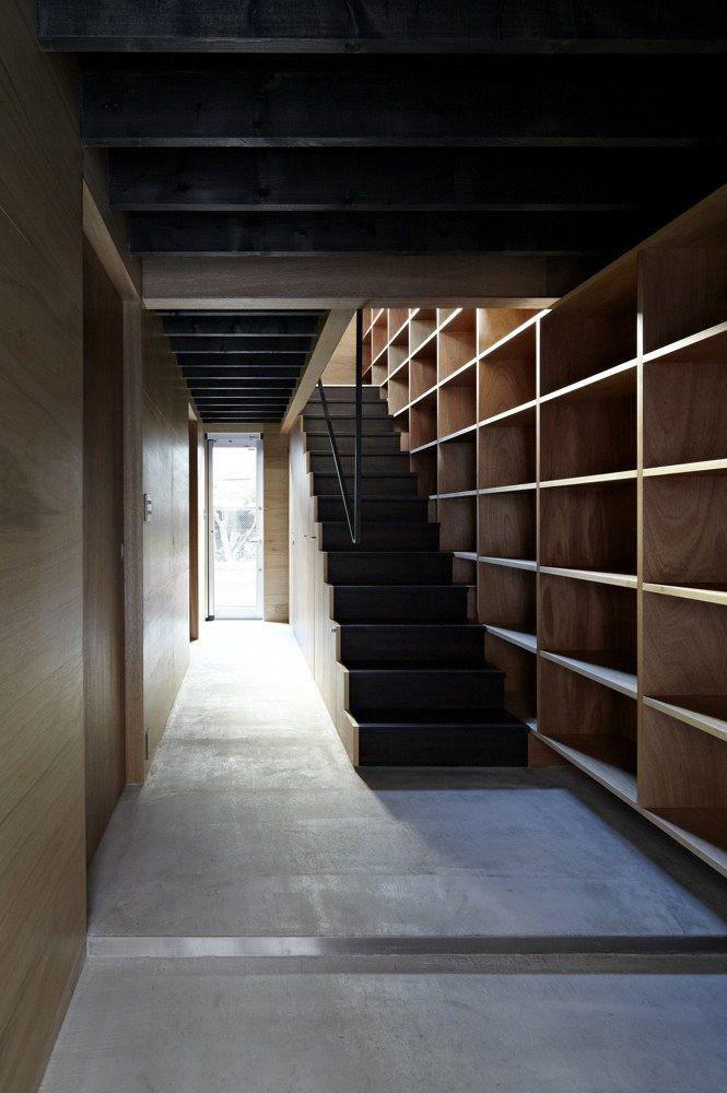 Rouge - Satoshi Kurosaki | APOLLO Architects & Associates
