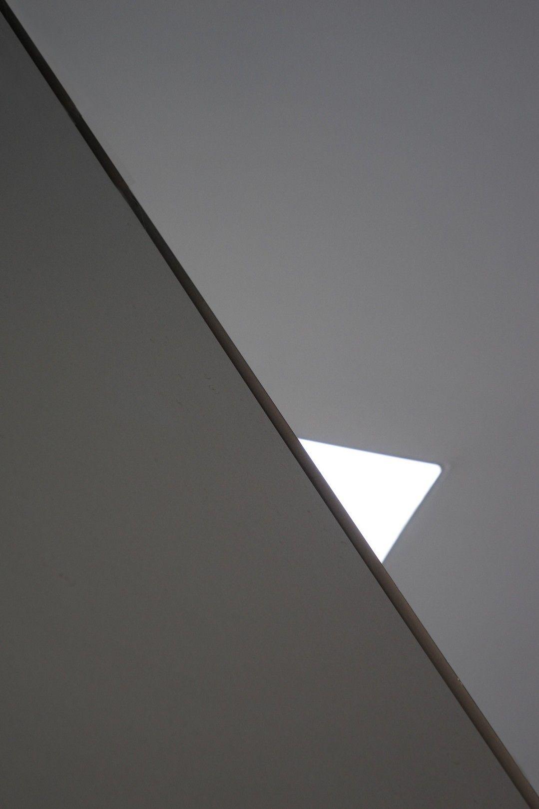 Corner Tip Of Skylight In 2020 Skylight Lamp Decor