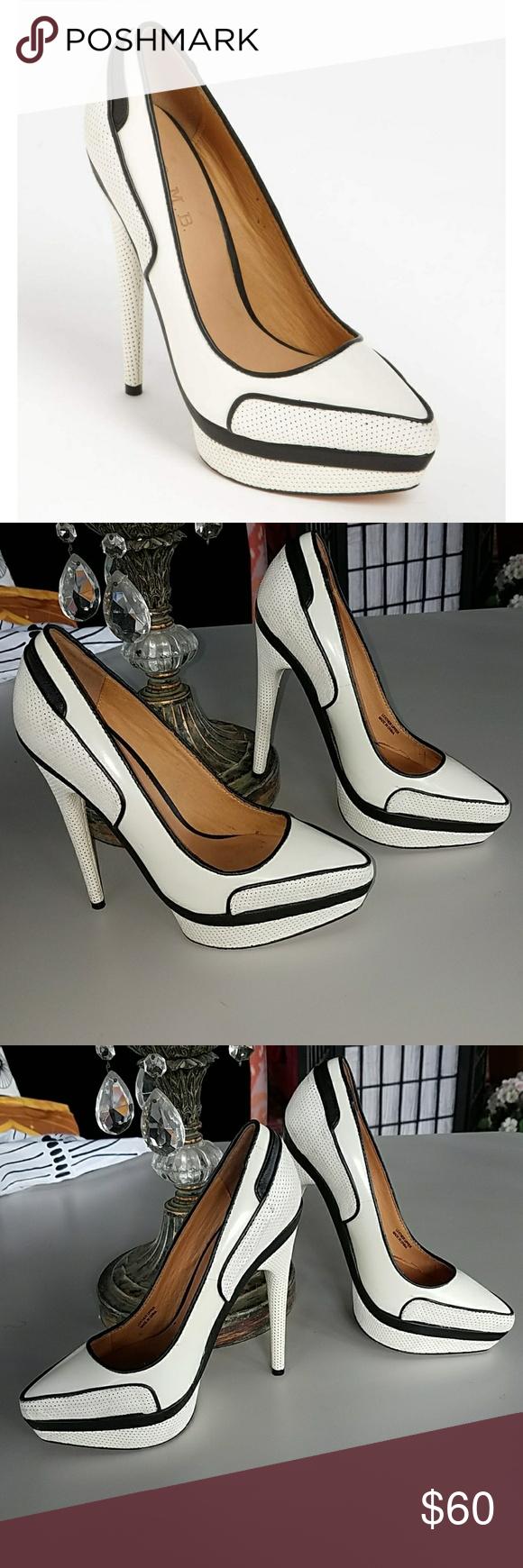L.A.M.B sz Lamb heels Ohio sz L.A.M.B 7 patent Pelle 8f1b57
