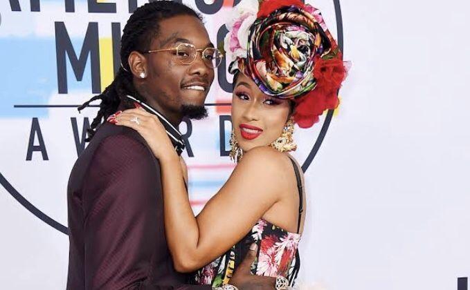 Hip hop artister dating